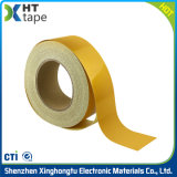 カスタム単一の味方されたクレープ紙の付着力のシーリングテープ