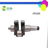 Cigüeñal del motor diesel de Changchai para el kit de reparación del motor