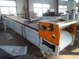 Langer abkühlender Edelstahl-Riemen für Puder-Lack-Herstellung