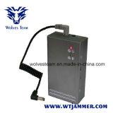 La Banca portatile di potere per passare telefono cellulare & l'emittente di disturbo di WiFi