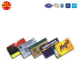 Tag Epoxy do PVC do anti metal NFC com a microplaqueta de 1K S50