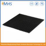 Jateamento de areia de precisão do molde de injeção de plástico para mobiliário