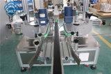 Машина для прикрепления этикеток угла коробки микстуры автоматическая для угловойого запечатывания