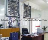 Ventilators de van de bron muur Opgezette Installatie en van de Stroom van de Uitlaat