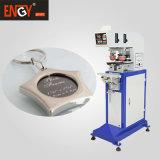 Pastilha de tinta lacrado máquina de impressão