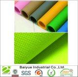 Tecidos não tecidos em folhas/ rolo com qualquer cor