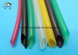 Tubo de goma de NBR del látex fino suave flexible del silicón
