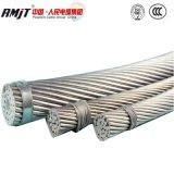Les frais généraux 2/0 AWG multibrin conducteur AAC nu tout en aluminium