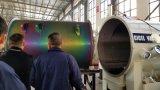 De Machine van de VacuümDeklaag van glazen PVD