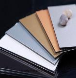 Comitato composito di alluminio del poliestere (ALB-060)