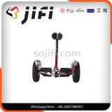 """""""trotinette"""" do balanço do auto de Jifi motocicleta elétrica do mini com certificação"""
