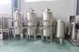 Entièrement automatique de boissons de concentré de jus de fruits de la production d'embouteillage de remplissage à chaud Ligne de traitement