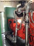 CHP messo in recipienti del biogas 150kw