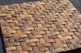 Handmade ambientale nel mosaico di riserva della noce di cocco di stile di Morden