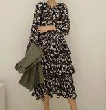 Nuova signora casuale originale all'ingrosso Dress di misura