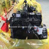 Original de alta qualidade motor Diesel Cummins 4BT3.9-105 para máquina industrial