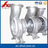 Optical Equipment Leaves Made by Die-Casting Designed with Autocad