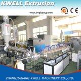 PVC 순수한 호스 밀어남 생산 라인, 기계를 만드는 정원 호스