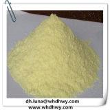 Drogas veterinárias CAS 70458-95-6 Pefloxacin Mesylate de pureza elevada de 99%