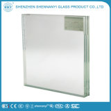 建物のための組合せカラー装飾的で明確で平らな印刷の緩和されたガラス