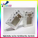 물결 모양 쟁반을%s 가진 접히는 디자인 서류상 향수 포장 상자