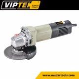 rectifieuse de cornière électrique d'outil manuel de 100/115mmm 860W