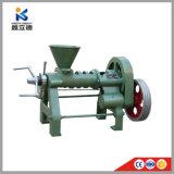 해바라기 또는 콩 또는 땅콩 기름 사용법 유압기 기계