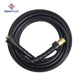 En PVC flexible de lavage haute pression