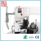 Machine sertissante éliminante de terminal de découpage de fil
