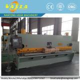 10mm de Scherpe Machine van het Roestvrij staal