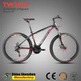 26er алюминиевых горных велосипедов с Shimano Ef500 21скорости
