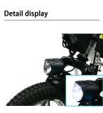 휠체어를 위한 Powerchairs 초로 유연한 전자 휠체어 전기 Handcycle