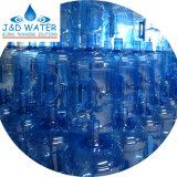3-6 het Vormen van de Slag van de Rek van de Fles van de gallon Plastic semi-AutoMachine