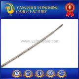 Collegare a temperatura elevata Braided del cavo dell'UL 5128 di Mgt della vetroresina