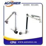 Equilibrada o la parte superior del brazo de carga de camiones grúa de carga