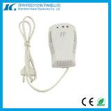 Sensores populares/detector Kl-Qg07 del gas de AC110V 433MHz EV1527