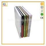 Impresión modificada para requisitos particulares del libro encuadernado de la caja del Hardcover