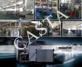 Assy di alluminio del radiatore del radiatore dell'olio dell'escavatore di Komatsupc PC200-7 20-03-31121