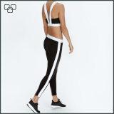 Lo sport corrente ansima la signora Yoga Pants delle donne