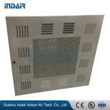 Boîtier de filtre HEPA avec ce utilisent pour plafond en salle blanche