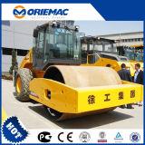Oriemac 11 Tonnen-hydraulische doppelte Trommel-Straßen-Rolle Xd111e