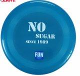 Frisbee di plastica dei pp con il marchio per i regali di promozione