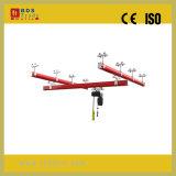 Controle remoto sem fio eléctrico talha de corrente