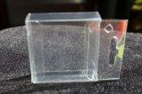 Contenitore di imballaggio di plastica di stampa del fornitore PVC/PP/Pet della Cina (casella piegante)