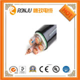 Cyaby-F 0.6/1kv PVC Insulation PVC Sheath Steel Types Armored Power Cable
