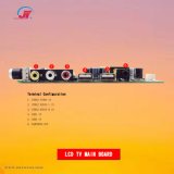 Full HD WiFi Smart 32-42дюймовый ЖК / LED TV основной платы (ZSY-TP. Банкомат20. PB819)