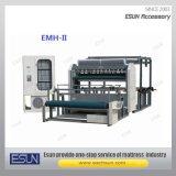 Emh-IIの情報処理機能をもった超音波複雑な浮彫りになる出版物