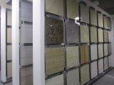 300*300mmのカエデの葉シリーズ陶磁器の床タイル