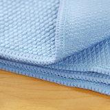 La mejor toalla de limpieza de Microfiber de la fábrica de China para Car1