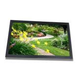 Beste Kwaliteit LCD van het Scherm van de Aanraking van 32 Duim Infrarode Monitor met het Geval van het Metaal